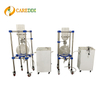 CBD purification Chemical Extraction Vacuum Filter